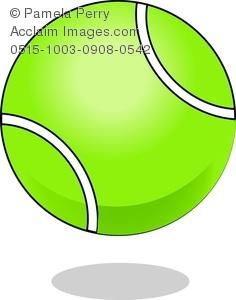 Ball clipart animated. Bouncing tennis panda free