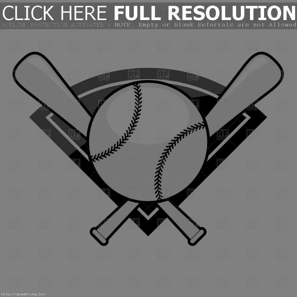 And panda free images. Ball clipart baseball bat