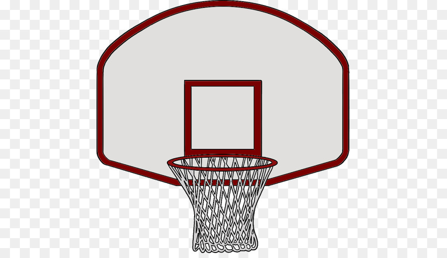 Ball clipart basketball hoop. Backboard drawing canestro clip