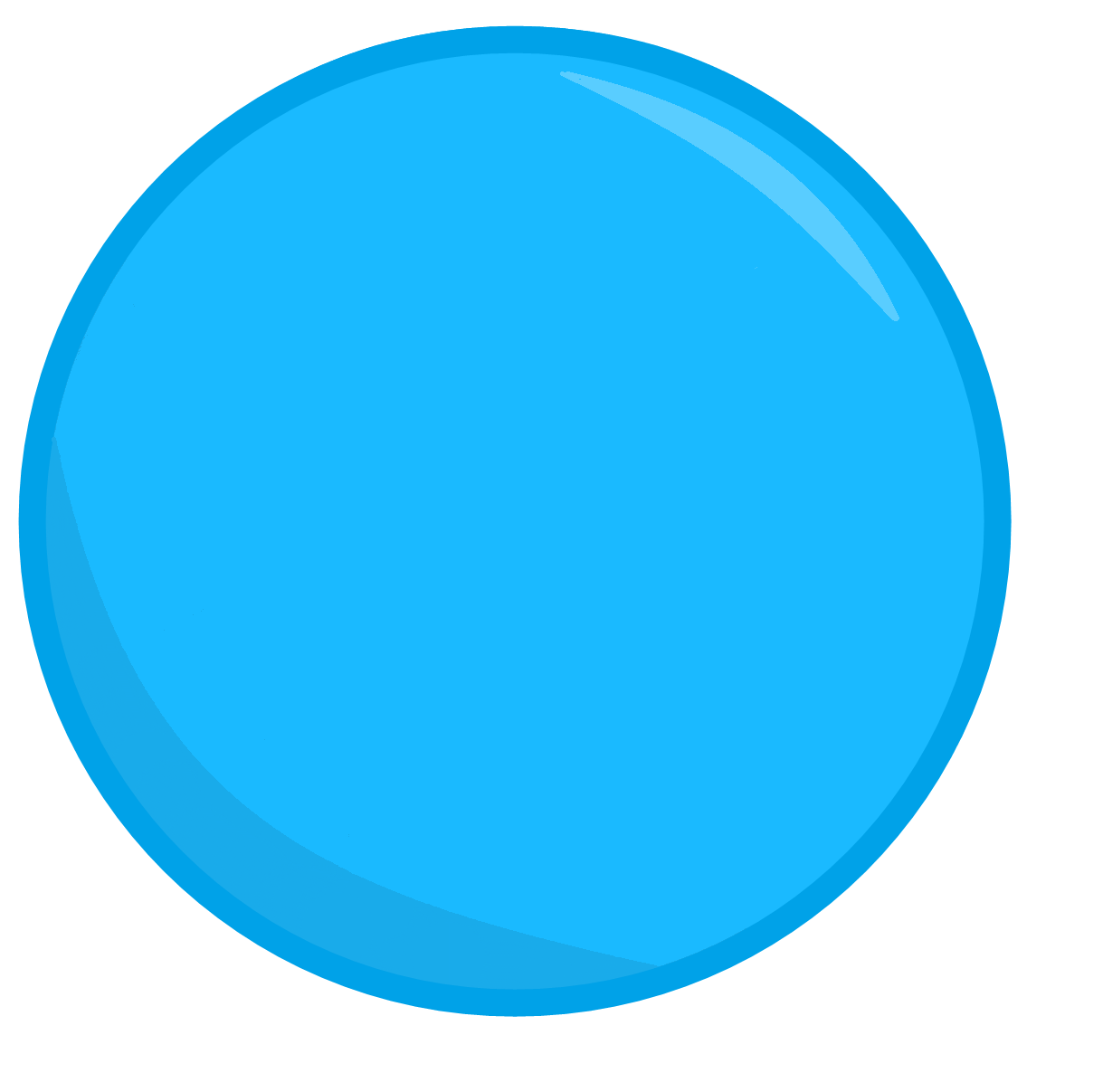 Image redone body png. Ball clipart bouncy ball