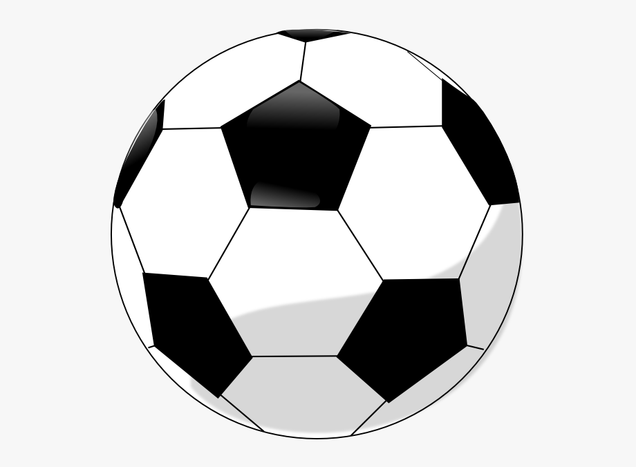 Soccer free images clip. Ball clipart cartoon