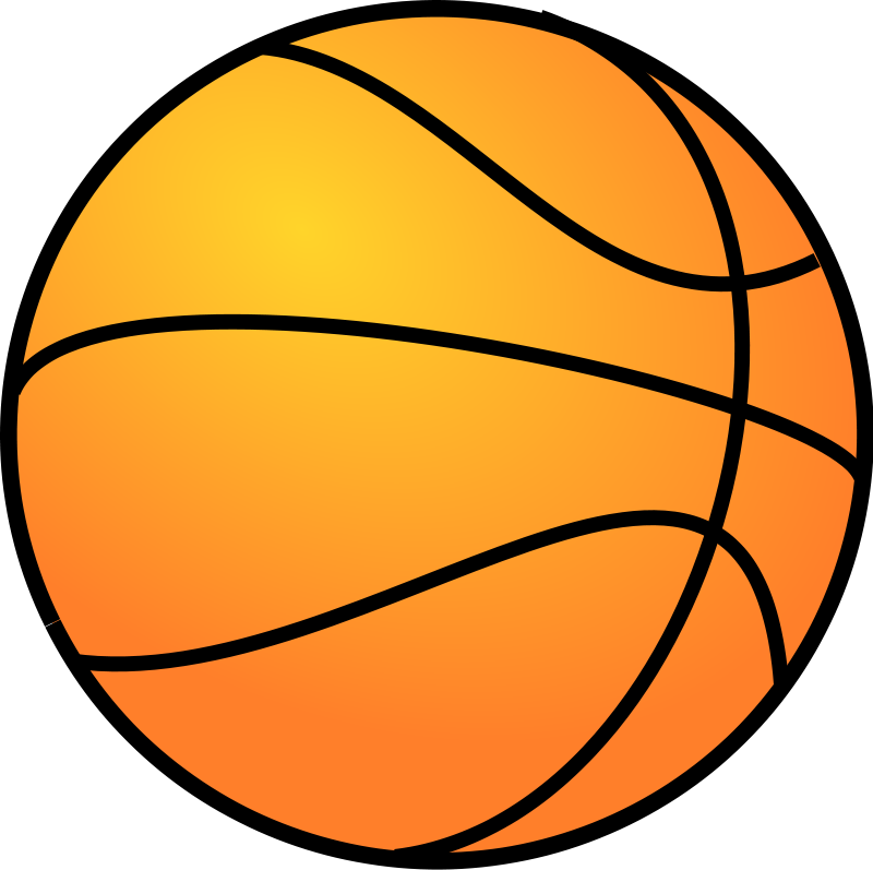 With transparent incep imagine. Basketball clipart clear background