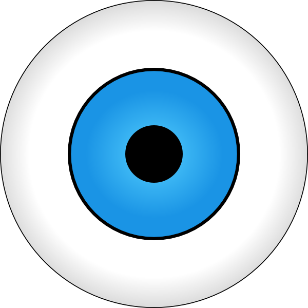 Eye ball free download. Eyeballs clipart alien