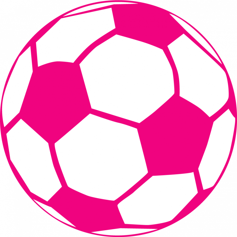 Picture clipart ball. Soccer free clip art