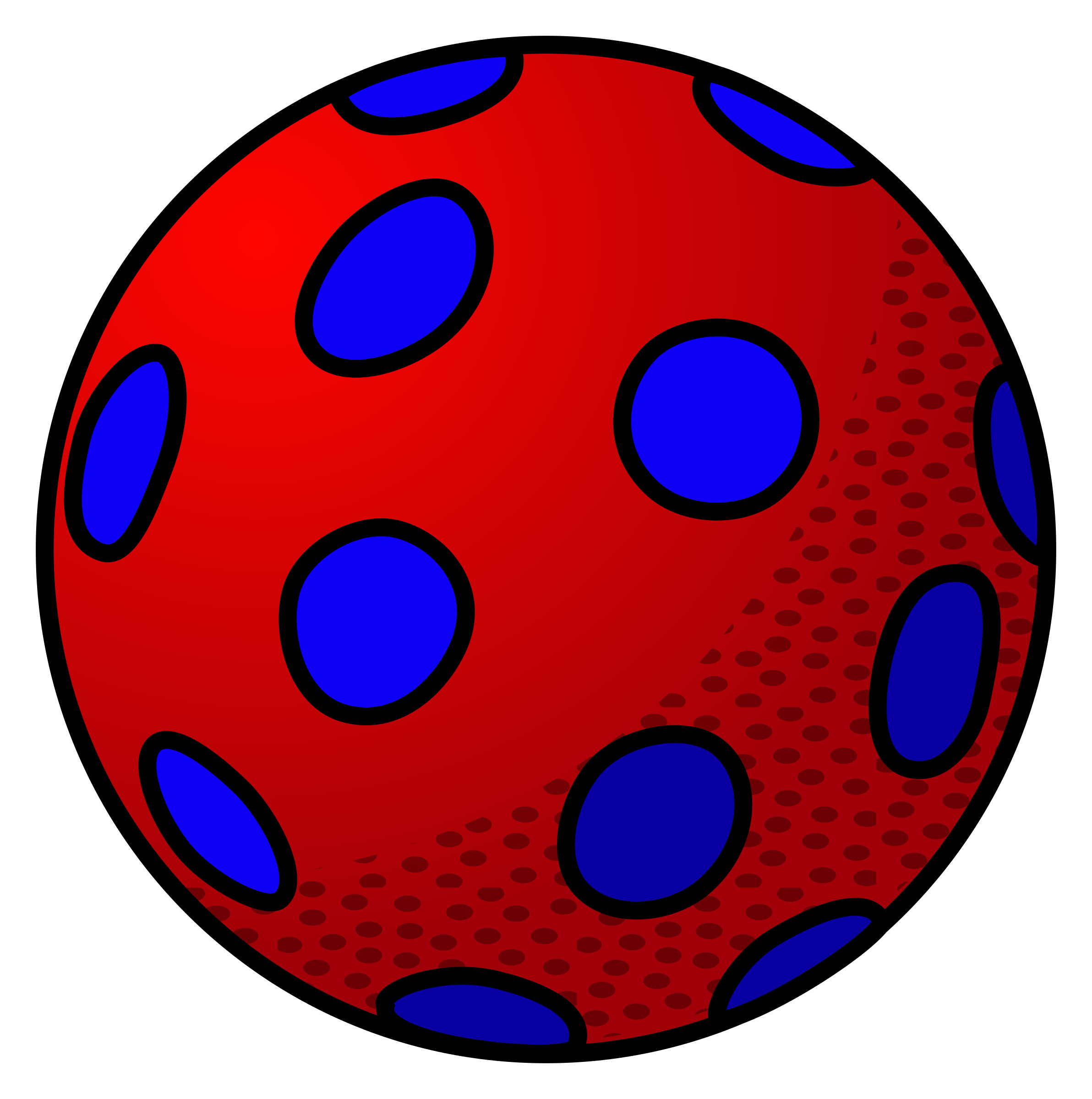 Ball clipart colored. Coloured big image png