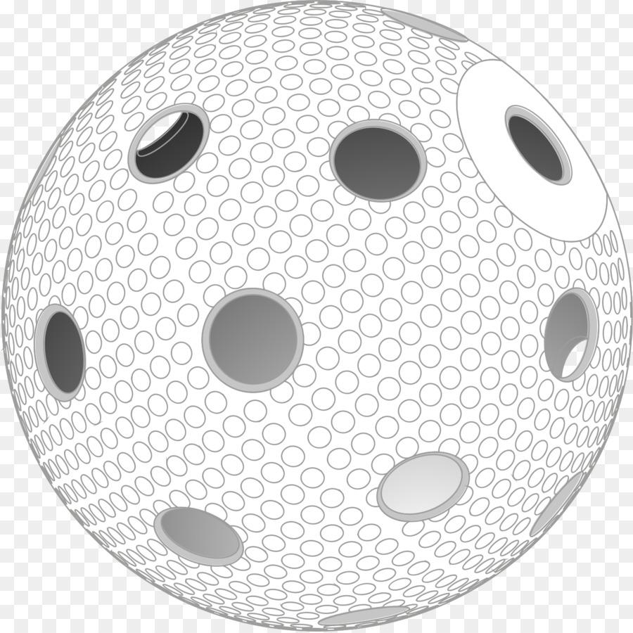 Sport clip art accessories. Ball clipart floorball