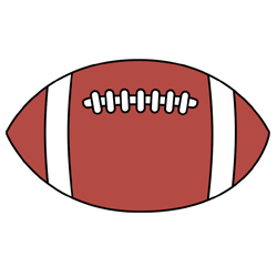 Drawing of football gallery. Ball clipart footy