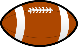 Ball clipart footy. Football clip art at