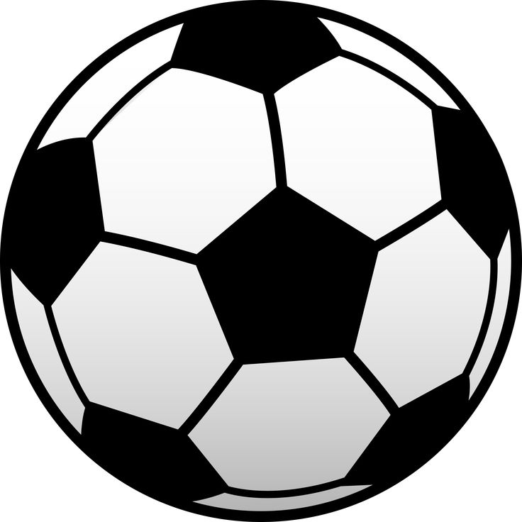 best sports images. Ball clipart footy