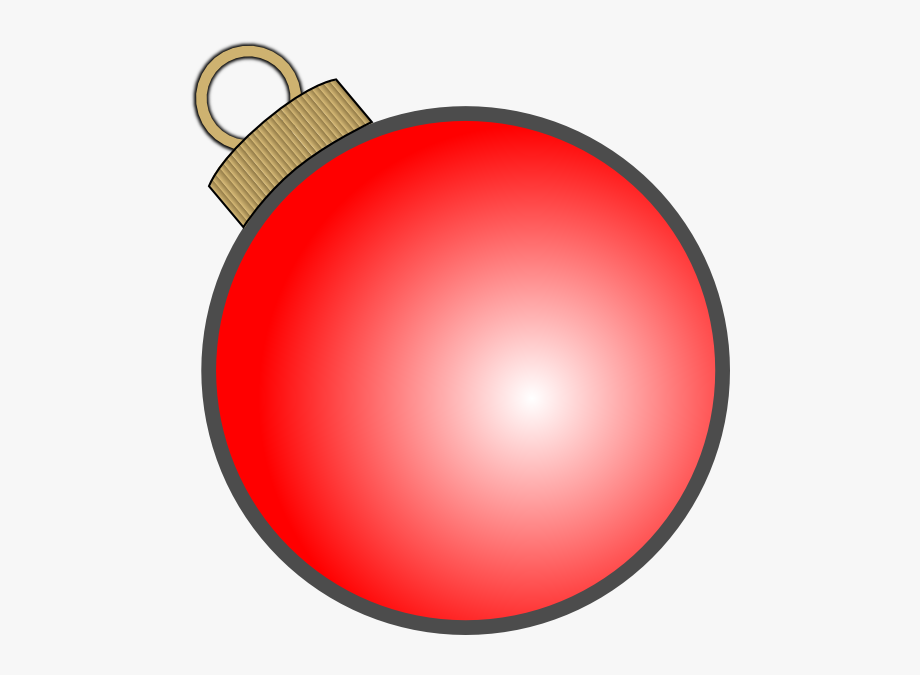 Christmas clip art ball. Balls clipart ornament