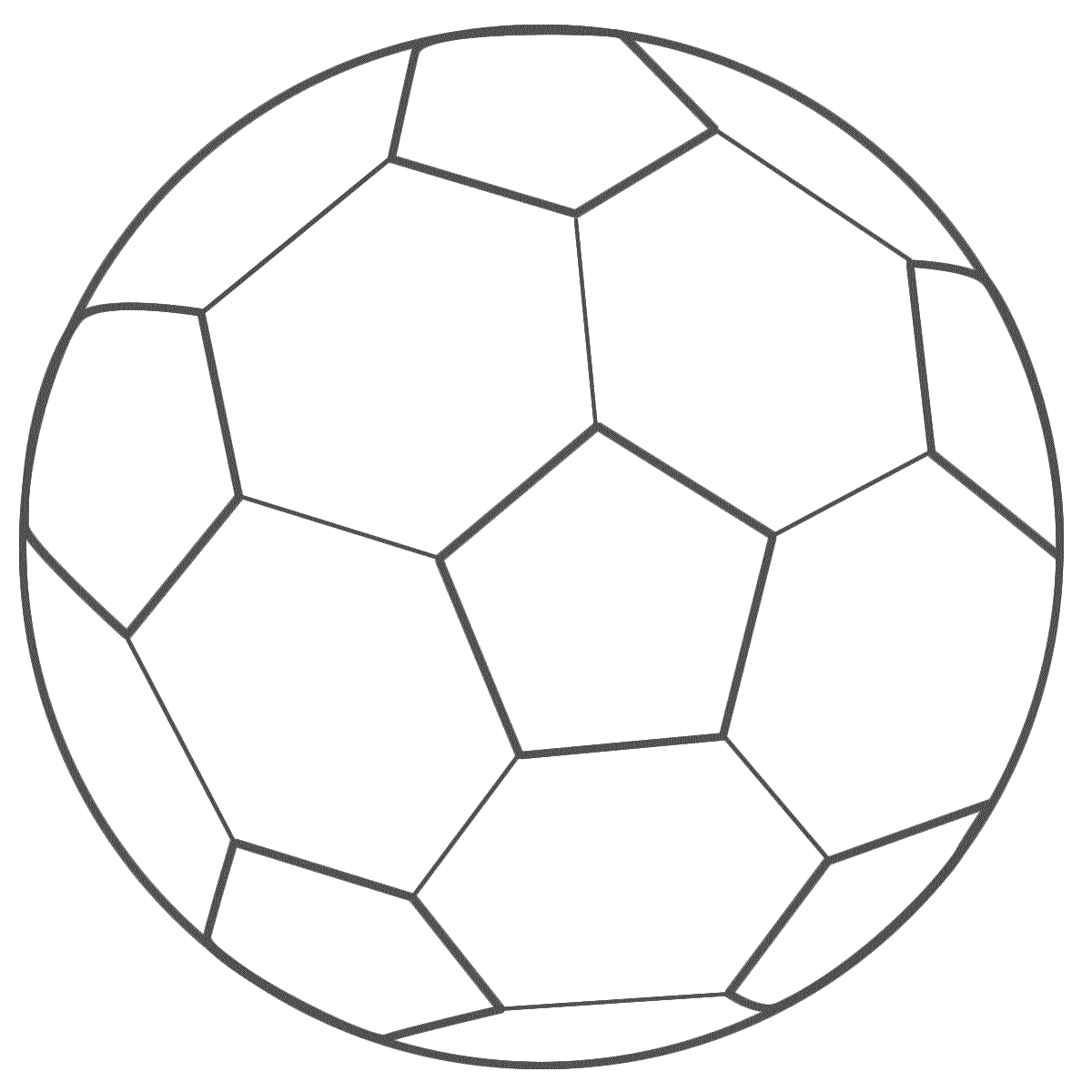 Balls clipart printable. Soccer inspiring top coloring