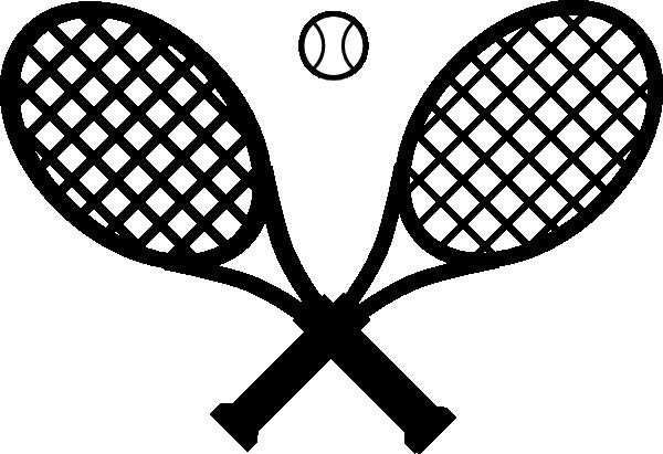 Ball clipart simple. Tennis clip art free