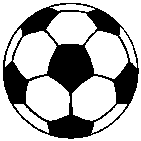 Clipart ball. Soccer best panda free
