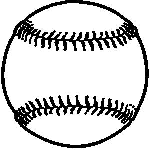 Ball free images clipartix. Balls clipart softball