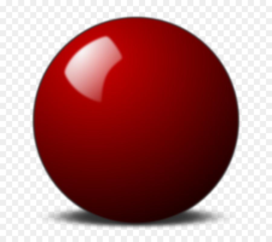 Ball clipart sphere. Bouncy snooker clip art