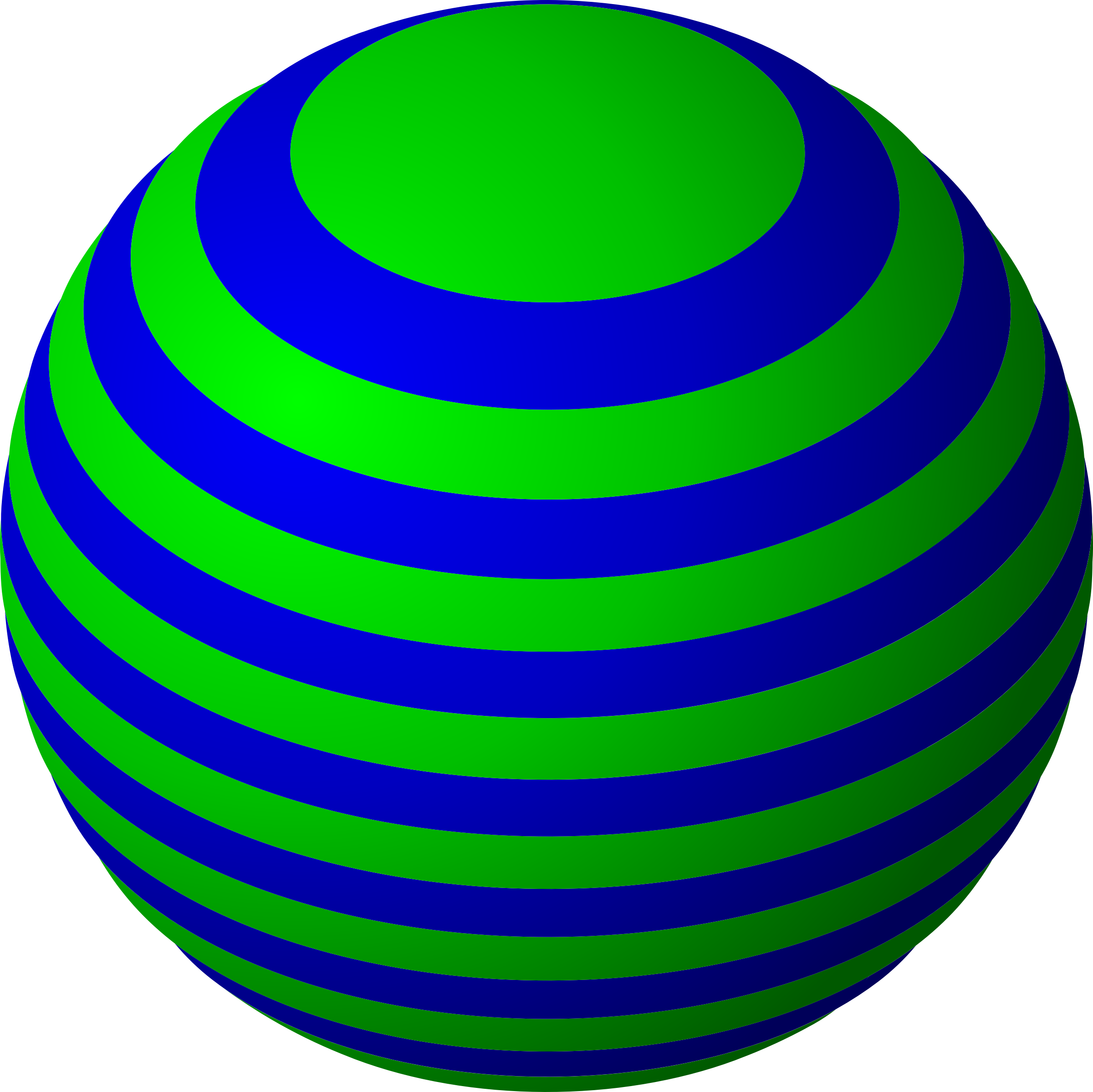 Ball clipart sphere. Striped big image png