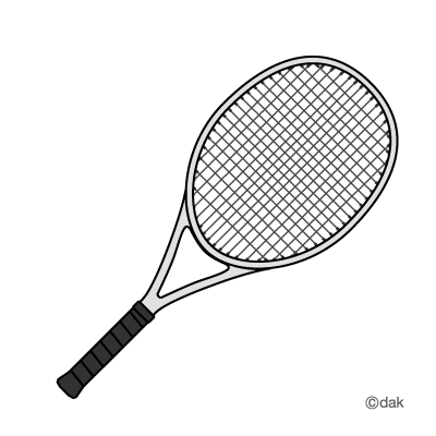 collection of tennis. Ball clipart squash racket