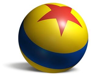Balls clipart toy ball. Pixar disney wiki fandom