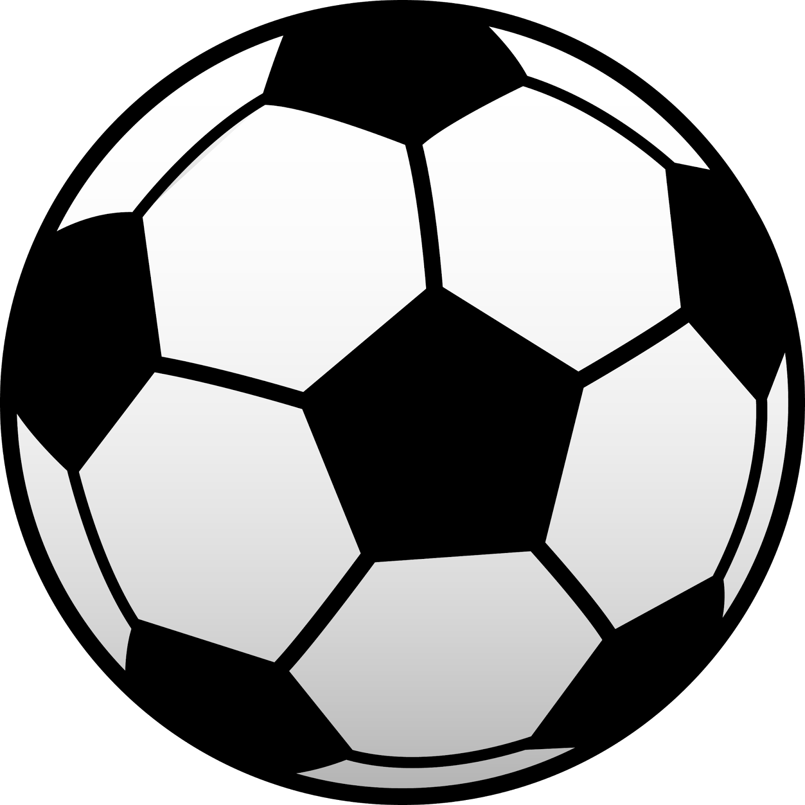 collection of sports. Football clipart outline