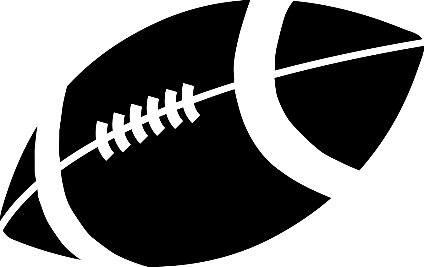 Football clipart top. Ball free download best