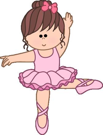 Scrapbooking scrapbook clothing toys. Ballerina clipart