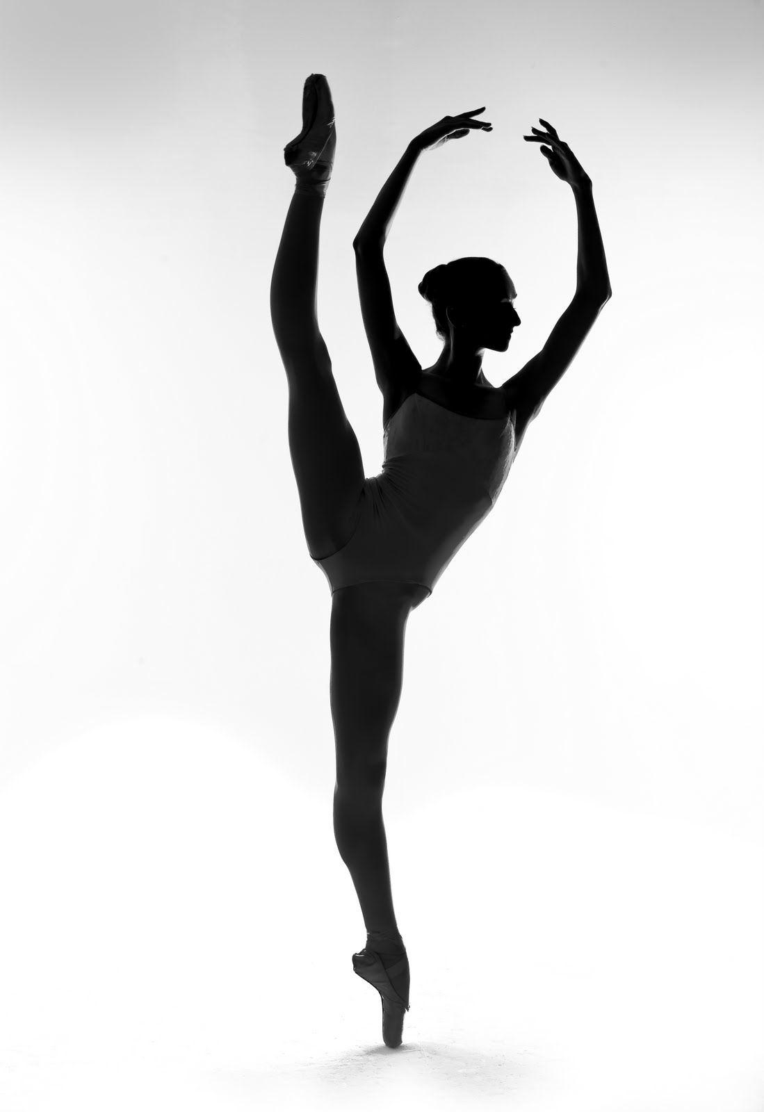 Ballerina clipart arabesque. Dancer silhouette car pictures