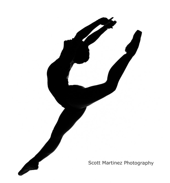 Ballerina clipart arabesque. Dance