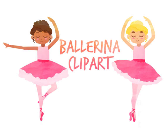 Ballet clipart ballet dancer. Ballerina clip art for