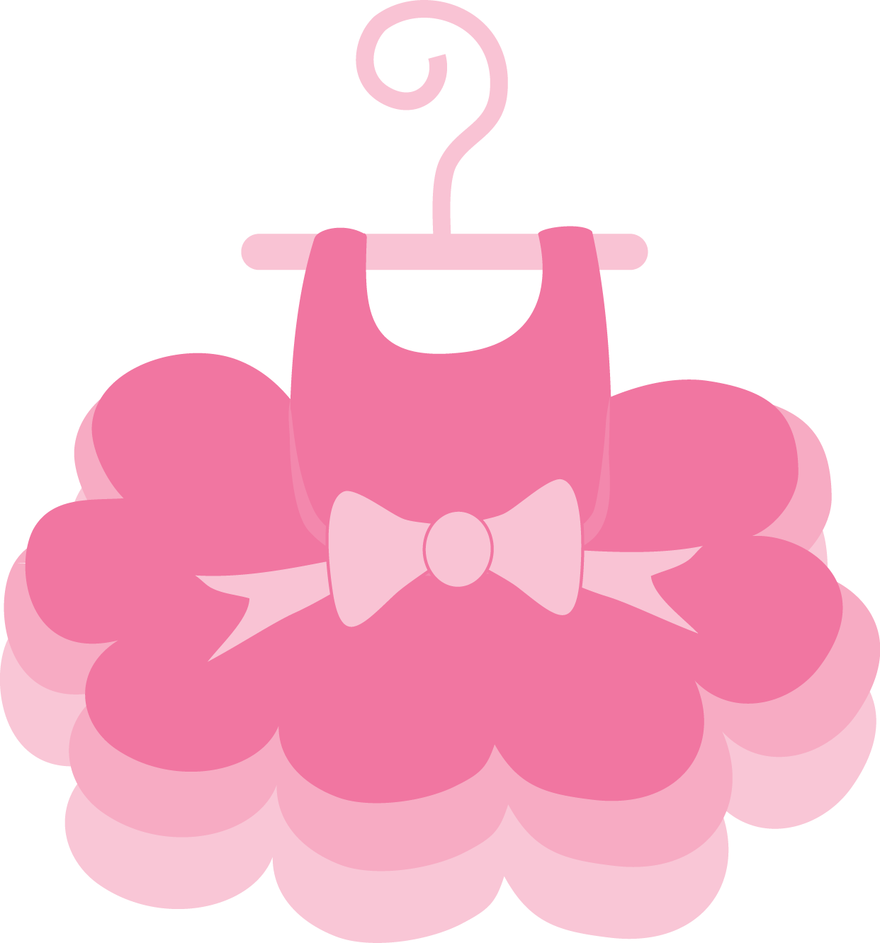 Showering clipart outfit. Ballet minus cerca amb
