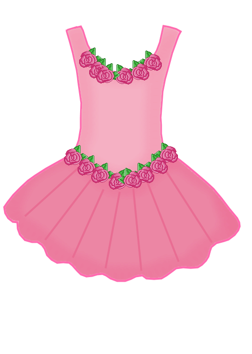 Costume clipart pink. Pin by marina on