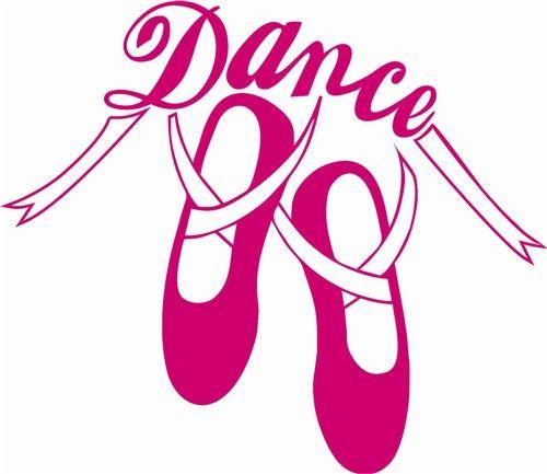 ballerina clipart ballet slipper