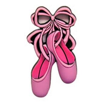 Ballerina clipart ballet slipper. Image of slippers clip