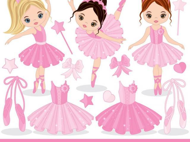 Ballerina clipart halloween. Free ballet download clip