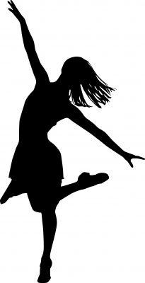 Dance clipart. Free clip art images