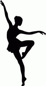 Ballet google scrapbook layouts. Dancer clipart