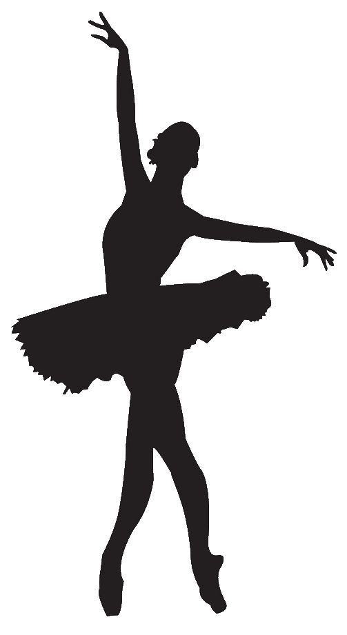Ballet clipart ballerina. Take some white or