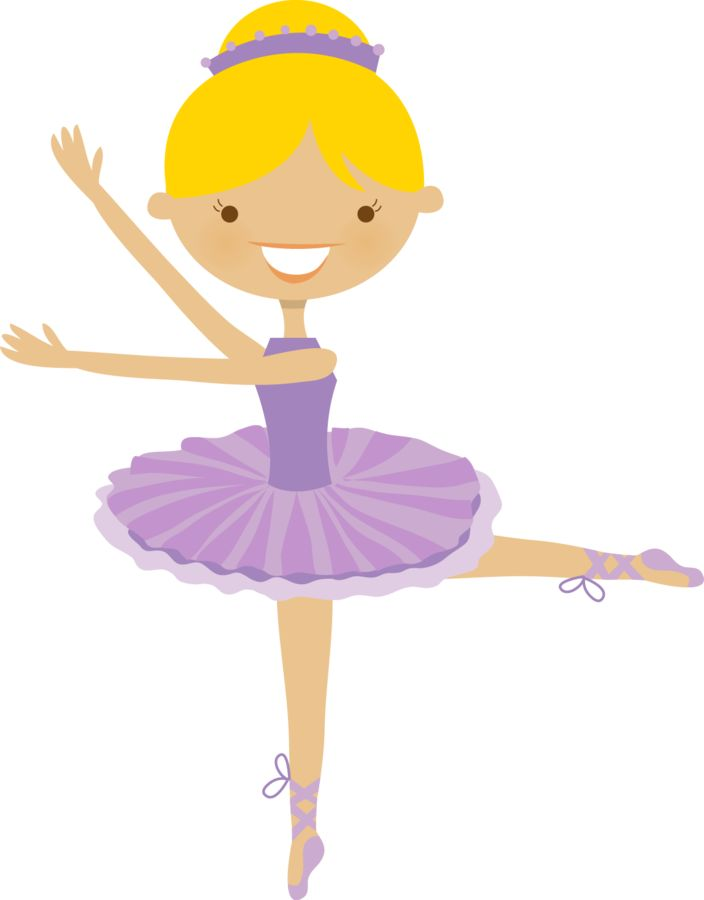 best party printable. Ballerina clipart ribbon