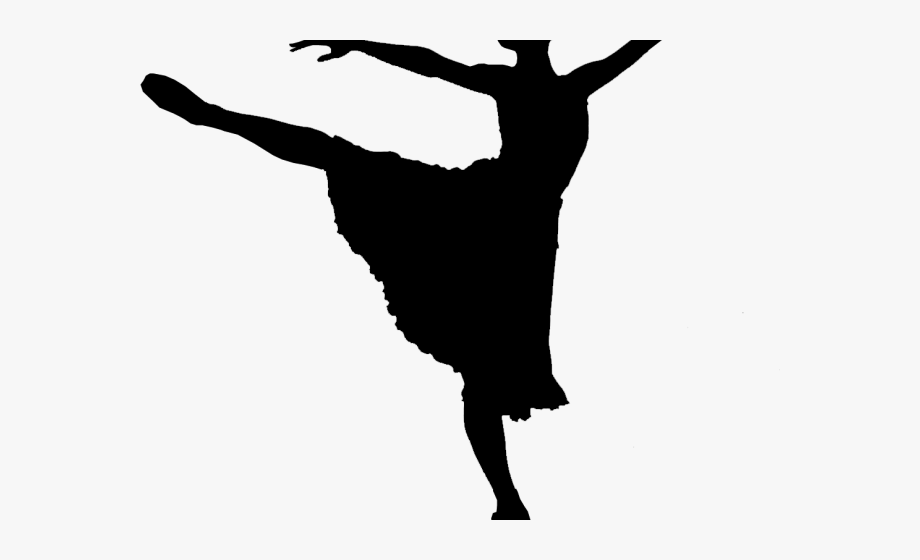 Dancing clipart shadow. Ballerina ballet teacher image
