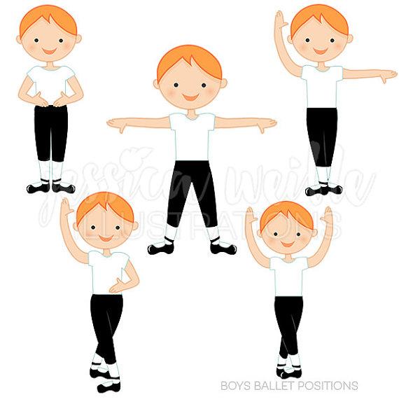 Ballerina clipart stick figure. Auburn boys ballet positions