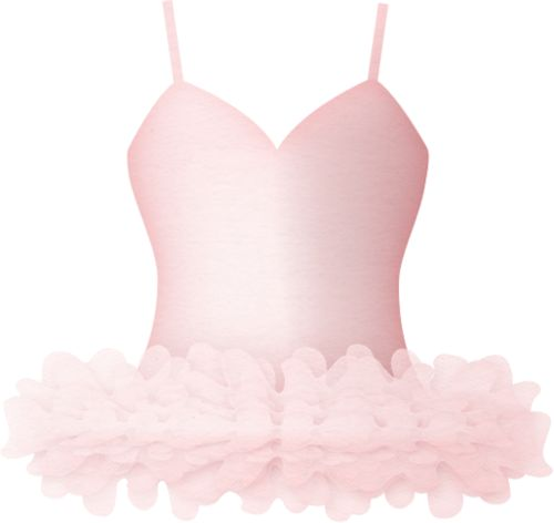 Ballerina clipart top.  best bailarina images