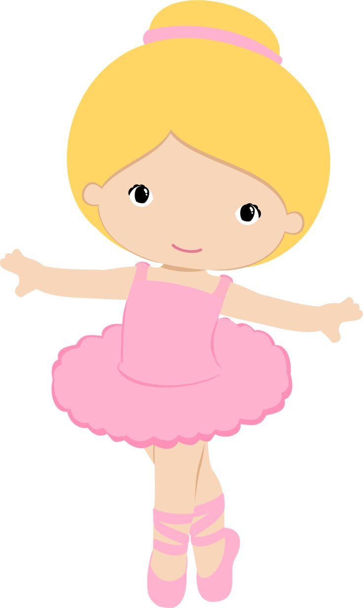 best bailarina images. Ballerina clipart top