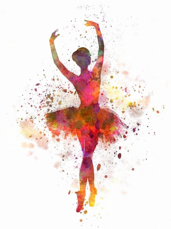 Ballerina clipart transparent background. Ballet png images free