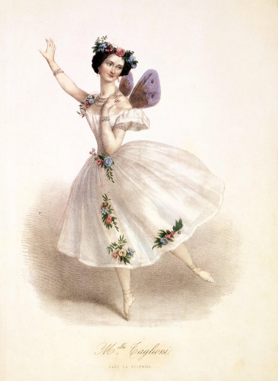Ballerina clipart vintage. Antique clip art gorgeous