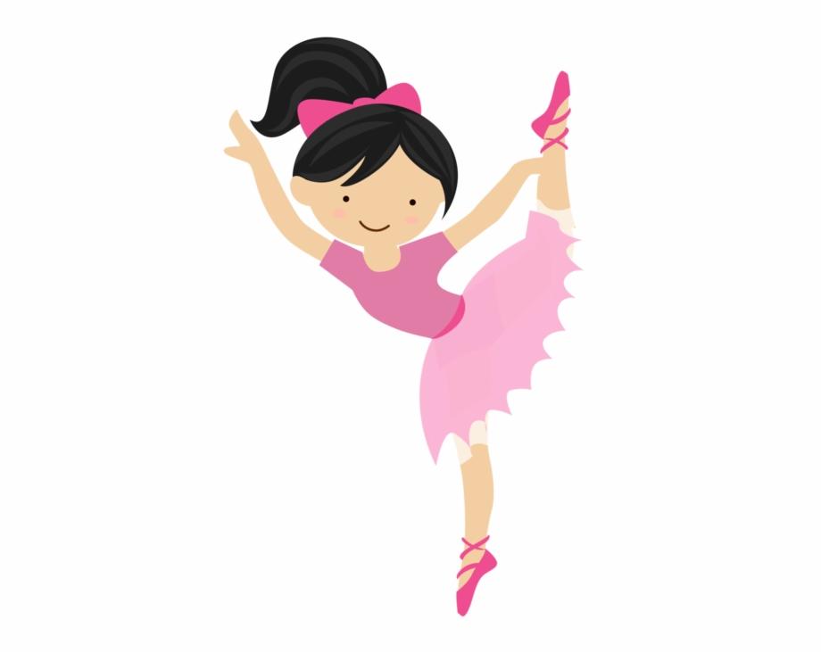 Ballet clipart. Little dancer png minus