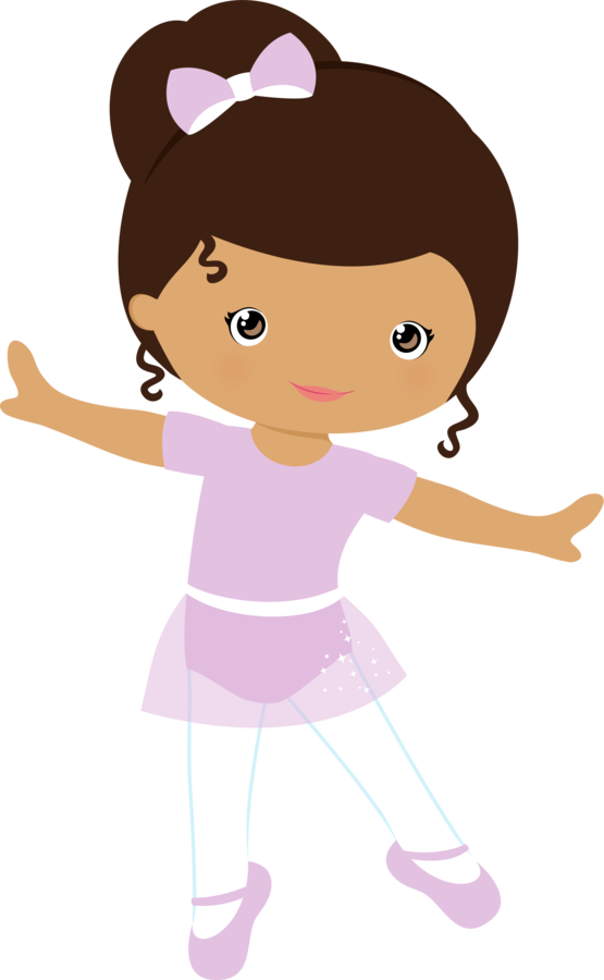 Pin by liran s. Surprise clipart little girl