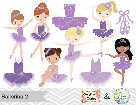 Ballet clipart little girl.  best bailarina images