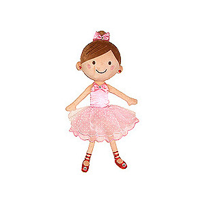 Sign up for camp. Ballet clipart princess
