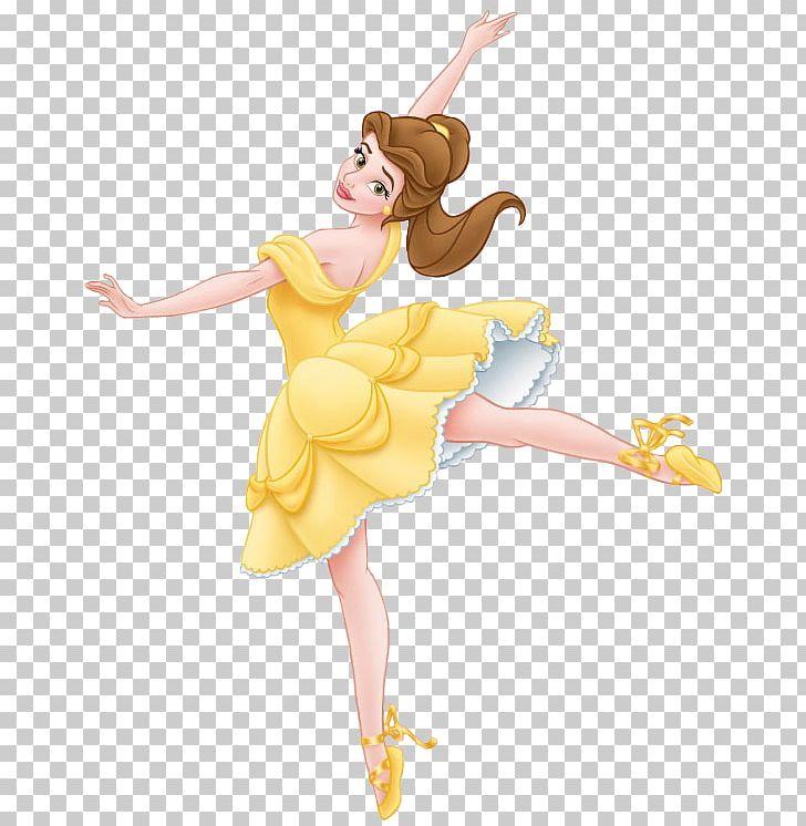 Ballet clipart princess disney. Belle aurora dancer png