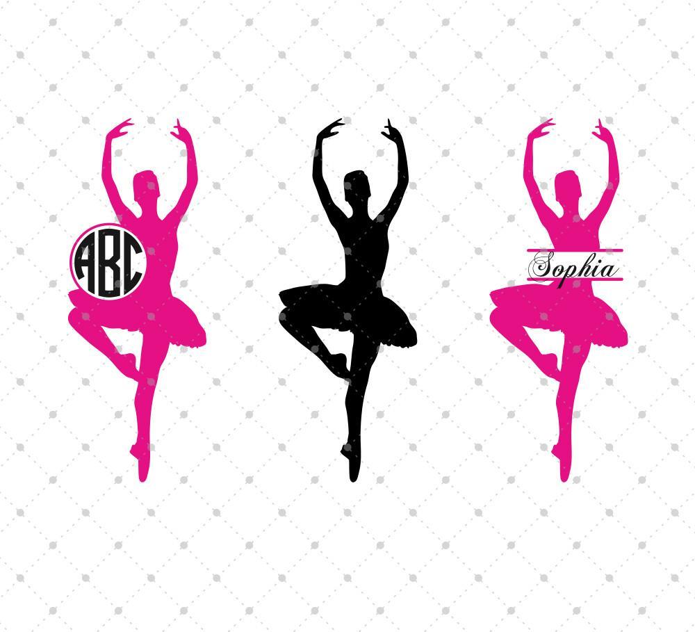 Ballet Clipart Svg Ballet Svg Transparent Free For Download On Webstockreview 2020