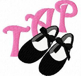 Ballet clipart tap. Perfect design shoes shoe